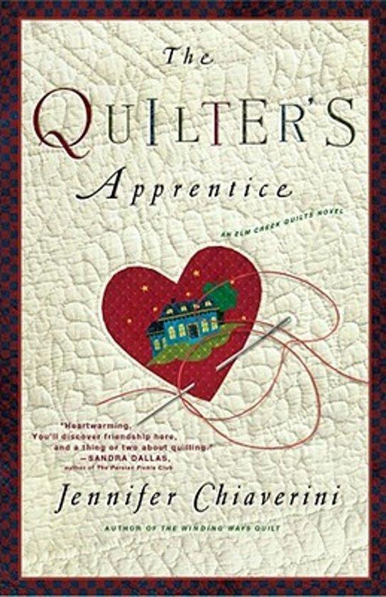 De Bruidsquilt Jennifer Chiaverini.Bol Com The Quilter S Apprentice Jennifer Chiaverini
