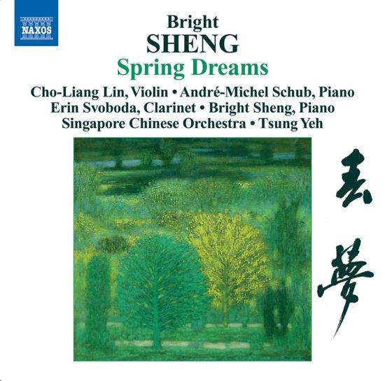 Sheng: Spring Dreams