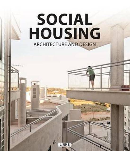 Social Housing Architecture and Design