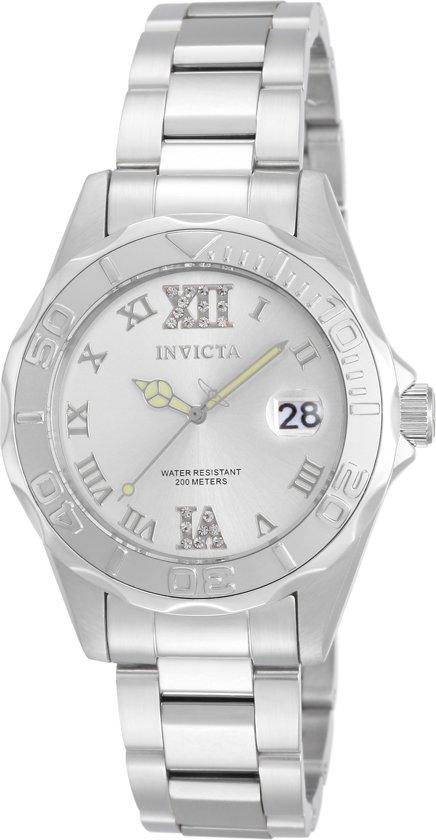 Invicta Pro Diver 12851 Dameshorloge
