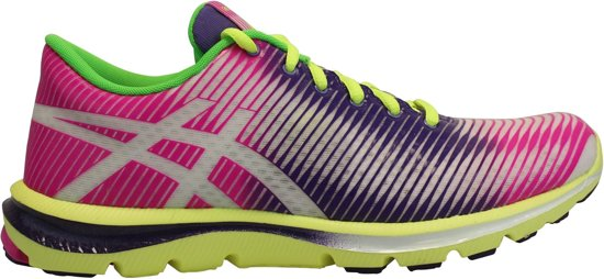 asics gel super j33 dame