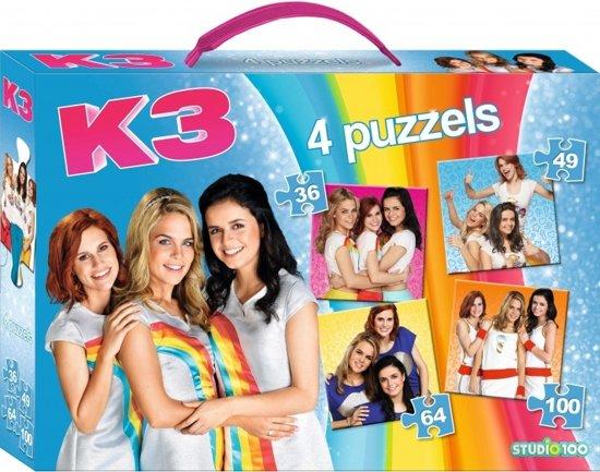 K3 Kleurplaten Spelletjes.Crayola K3 Viltstiften Supertips Tekenkoffer