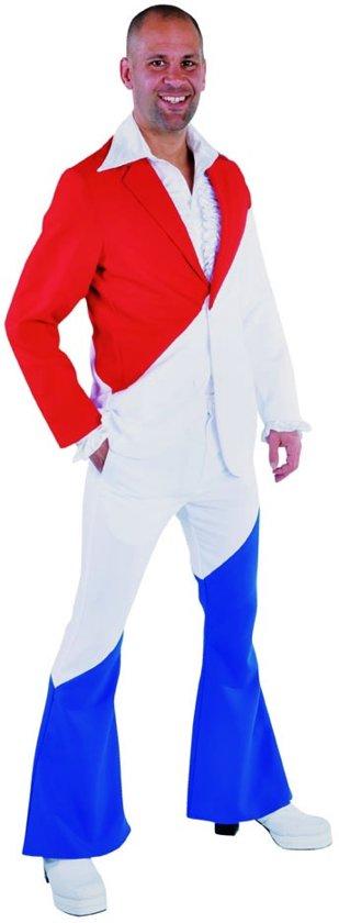 Top bol.com | Hollands kostuum in rood, wit en blauw - Pak met &SV25