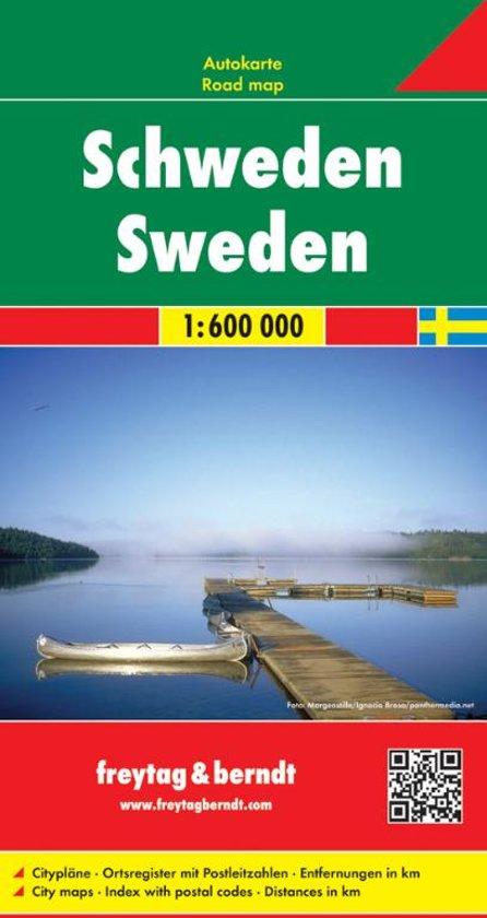 FB Zweden