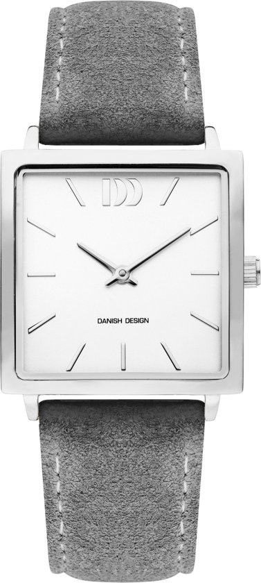 Danish Design Urban Square 1248 Horloge