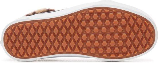 Maat leopard Fur 40 Sk8 Vans Ua Sneakers UnisexBlack Platform hi Mte kXZiuP