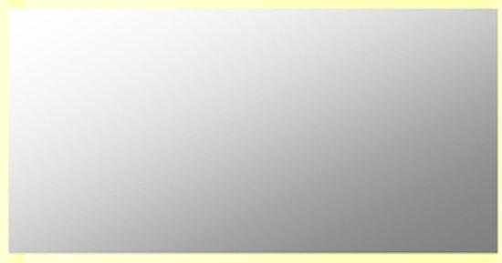 Spiegel Zonder Lijst : Bol.com plieger ambi spiegel met indirecte led verlichting rondom