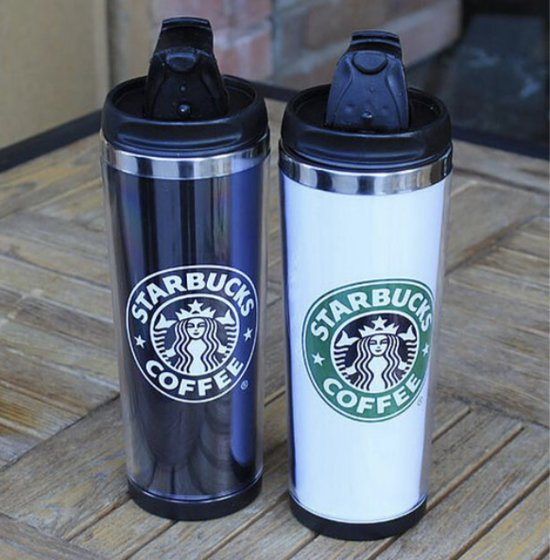 starbucks travel mug. Black Bedroom Furniture Sets. Home Design Ideas