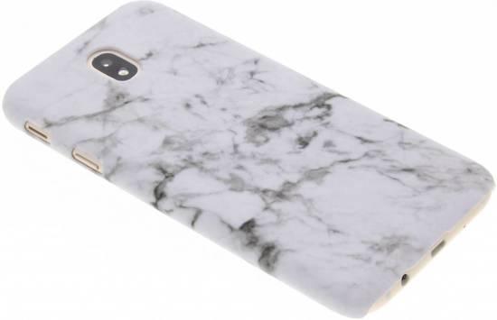 Look Marbre Blanc Couverture Étui Rigide Pour Samsung Galaxy J7 (2017) xHBAmi6e