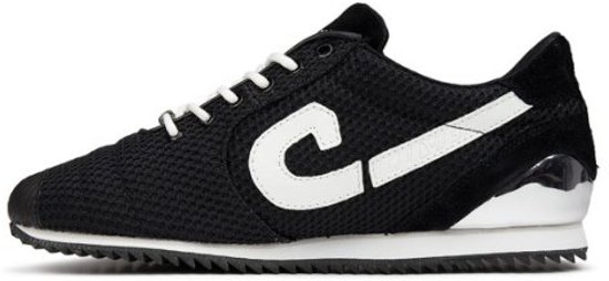 Zwart Unisex Sneakers Wit s Revolt Cruyff ZaOqwB6x