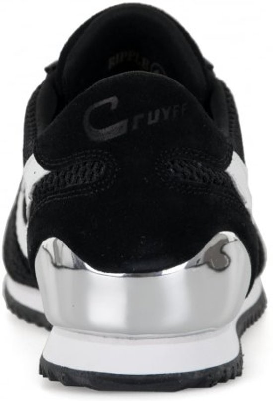 Wit Cruyff Zwart s Unisex Sneakers Revolt rFFx7qE