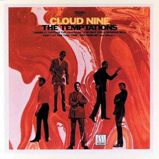 Cloud Nine (180Gr+Download)