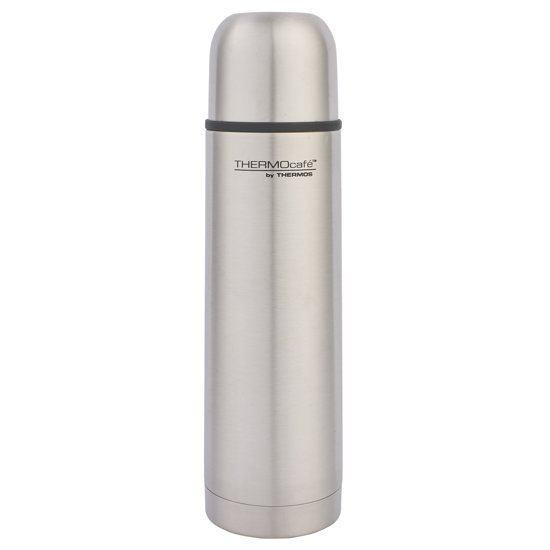 Thermos Isoleerfles - Everyday - 500 Ml - Zilver