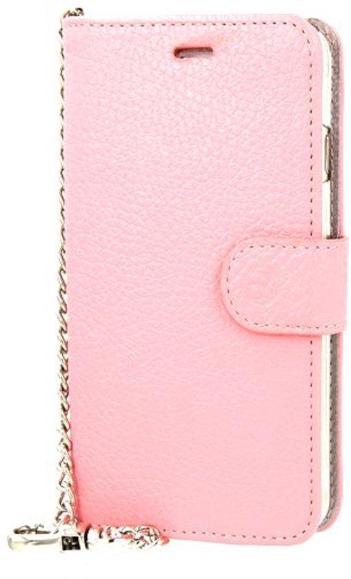 ByBi Lovely Paris Light Pink Flatar voor Apple iPhone 6 / 6s in Wavreille