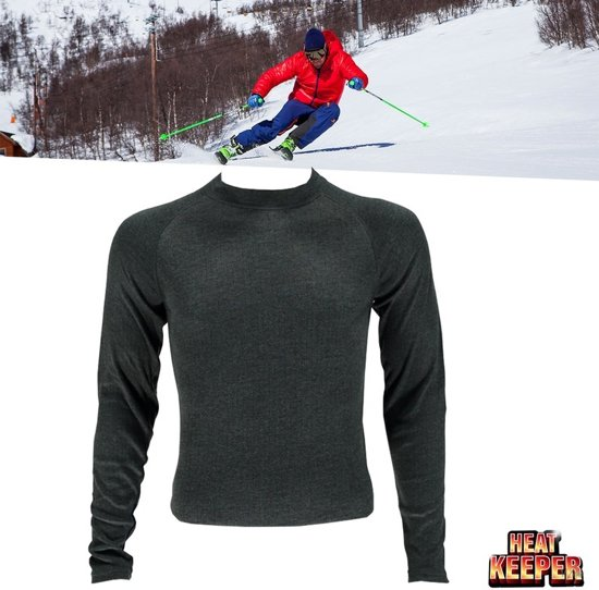 Heat Keeper Thermo-shirt