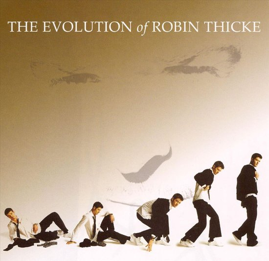 Evolution Of Robin -Deluxe Edition-