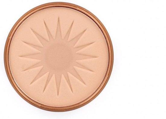Maybelline Dream Terra Sun  - 01 Light Bronze - Bronzer