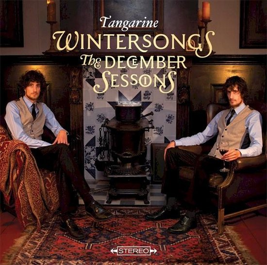 Wintersongs: The December Sessions