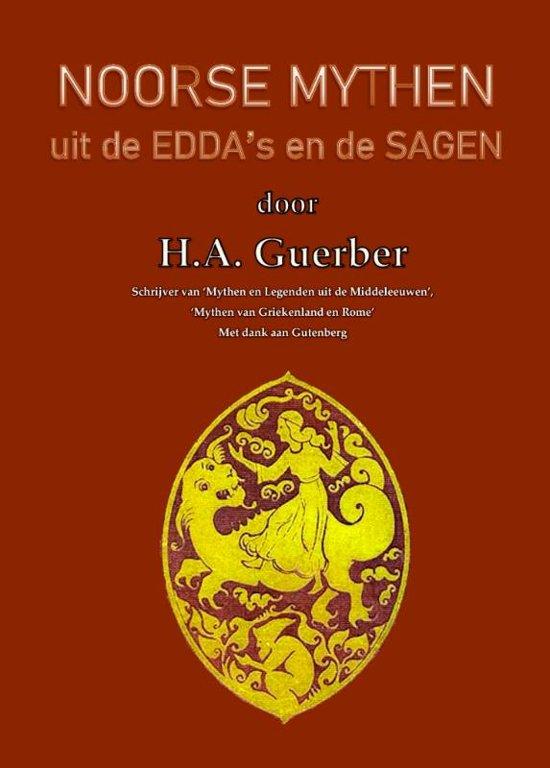 Noorse mythen uit de Edda s en de Sagen