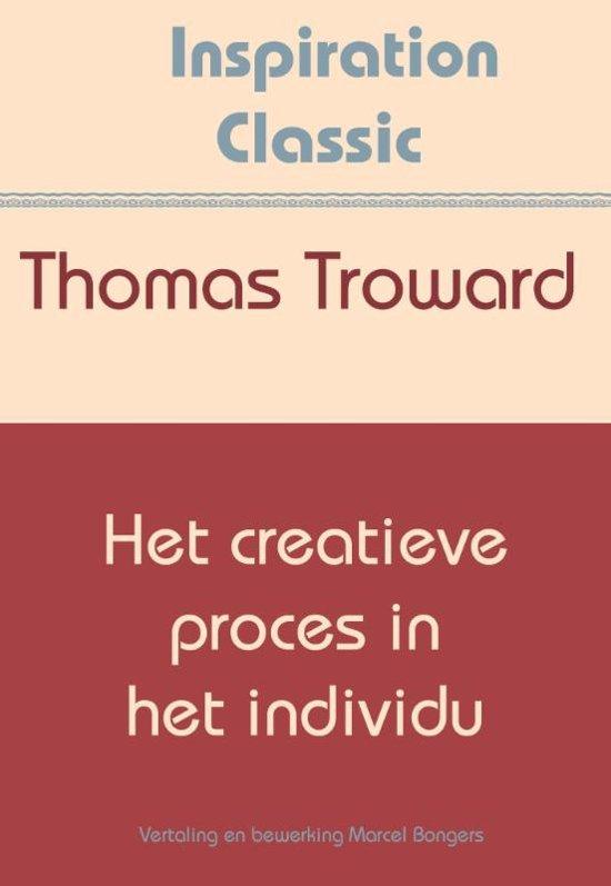 Inspiration Classic 22 - Het creatieve proces in het individu