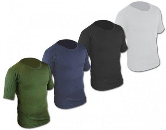 Highlander Thermo Shirt Korte Mouwen XS