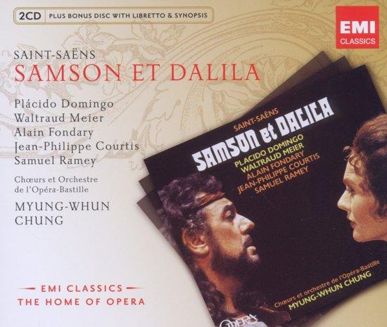 Saint-Sa?Ns: Samson Et Dal?La