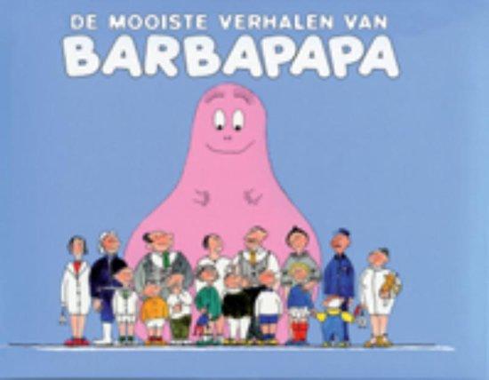 De Mooiste Verhalen Van Barbapapa