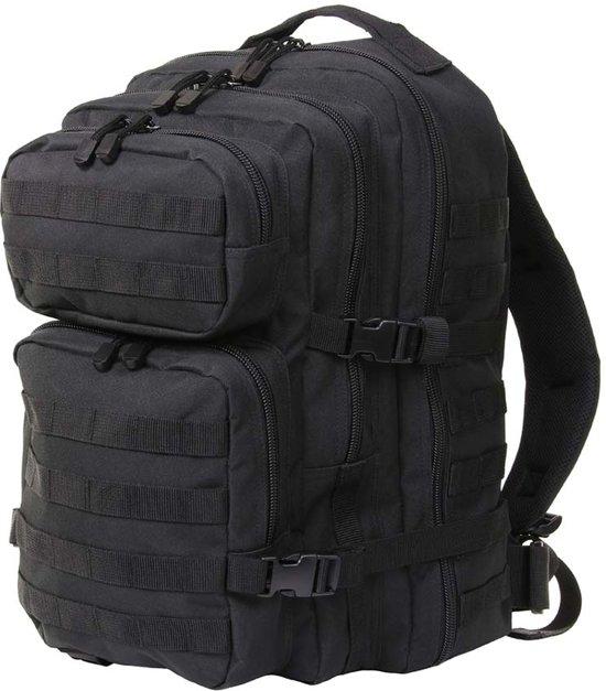 967986d57c0 bol.com | 101 Inc Mountain backpack 45 liter - Black