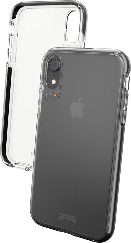 GEAR4 D3O Piccadilly telefoonhoesje voor de Apple iPhone XR (Wit)