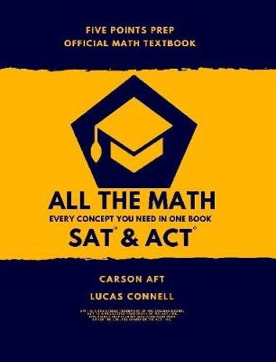 All the Math