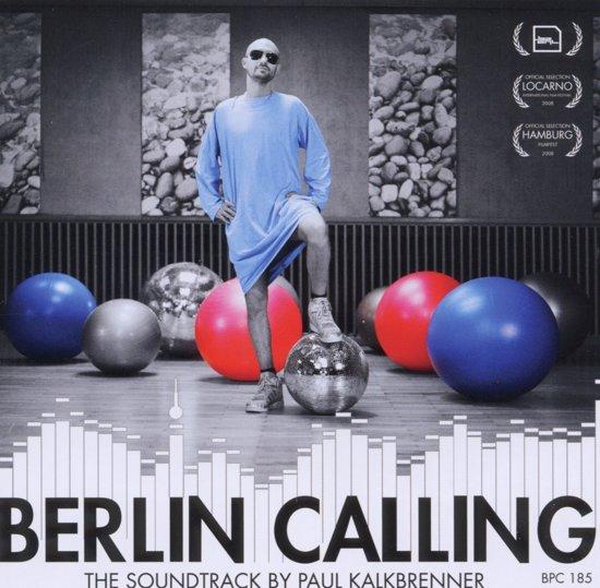 Berlin Calling Jewel Case