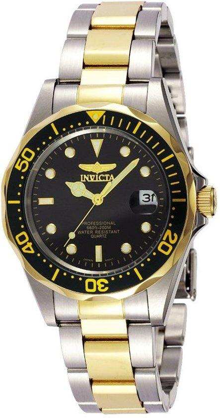 Invicta Pro Diver 8934 Unisexhorloge - 37.5mm