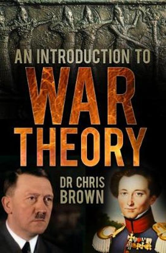 An Introduction to War Theory
