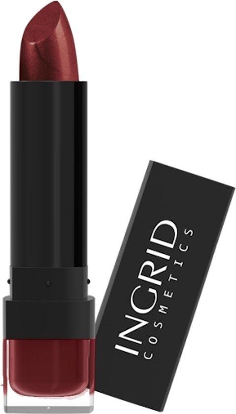 INGRID Cosmetics Lipstick Wonder Shine Full Color #286