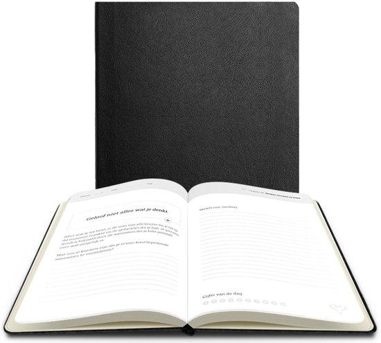 Vertellis Chapters: een mindfulness-dagboek om meer uit je leven te halen,