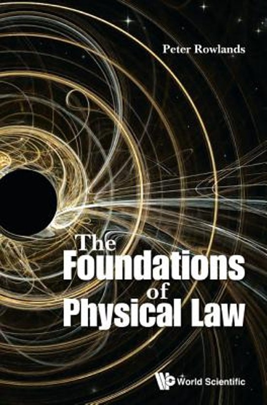 Foundations Of Physical Law, The