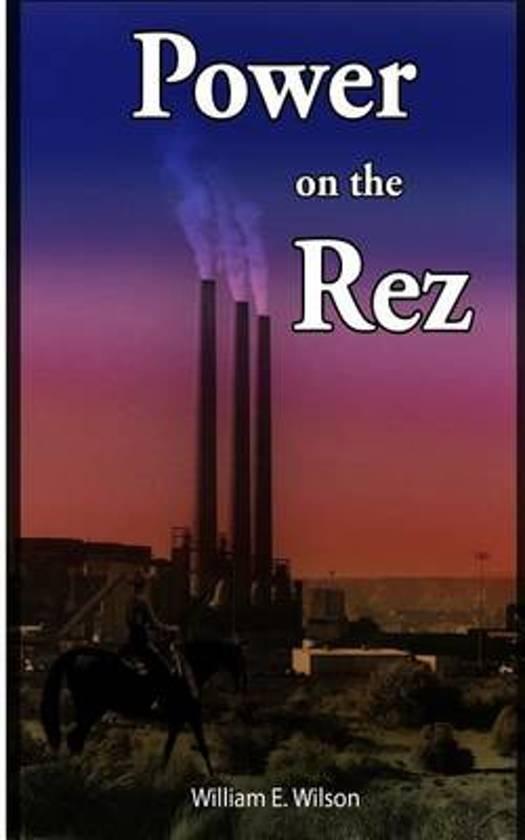 Power on the Rez