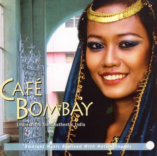 Cafe Bombay Impressions F