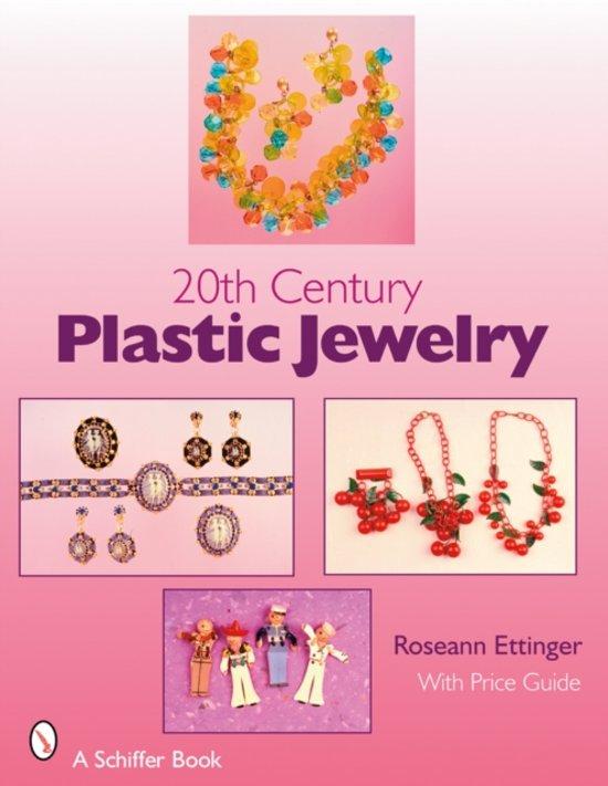 20th Century Plastic Jewelry