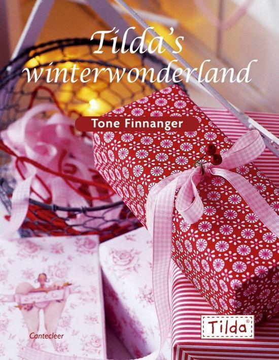 Tilda's winterwonderland