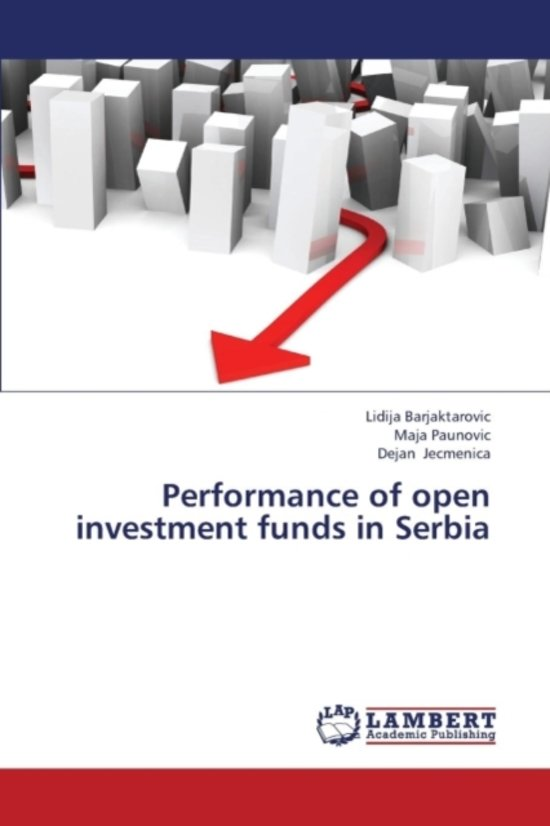 Performance of Open Investment Funds in Serbia