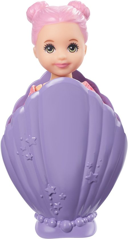 Barbie Zeemeerminnen Assortiment