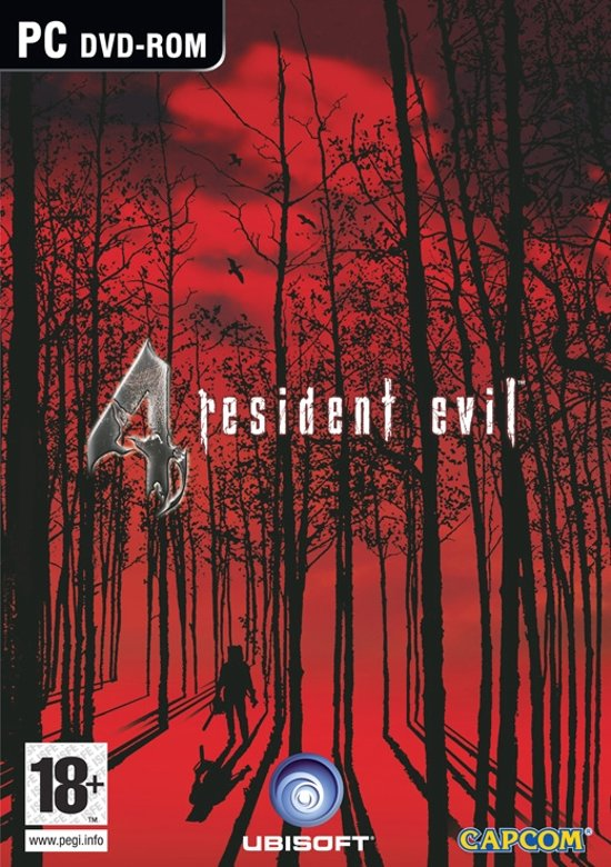 Resident Evil 4 - Windows kopen
