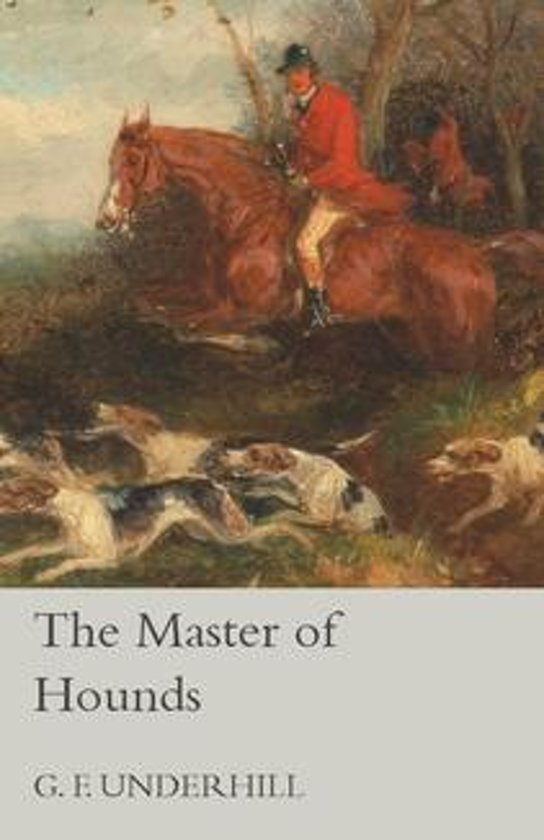 The Master of Hounds