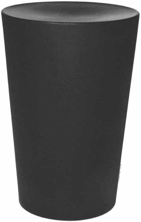 Moooi Kruk Container Kruk - Zwart