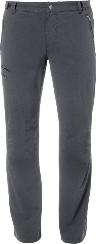 Vaude Farley Stretch Pants Ii Outdoorbroek Heren - Iron