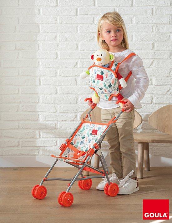 Poppenbuggy Buggy voor Poppen Poppenwagen