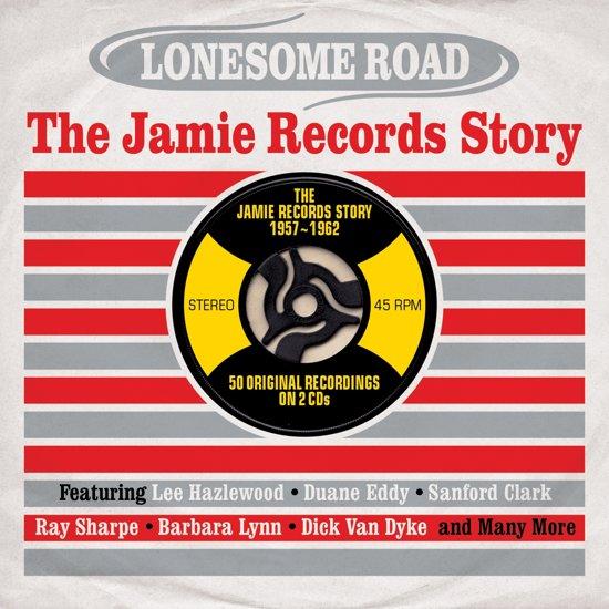 Jamie Records Story'57-62