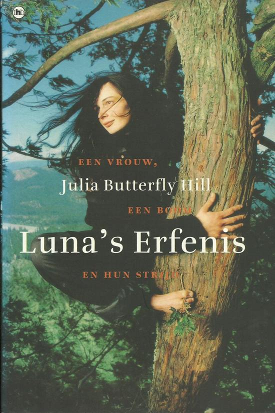 Luna's erfenis