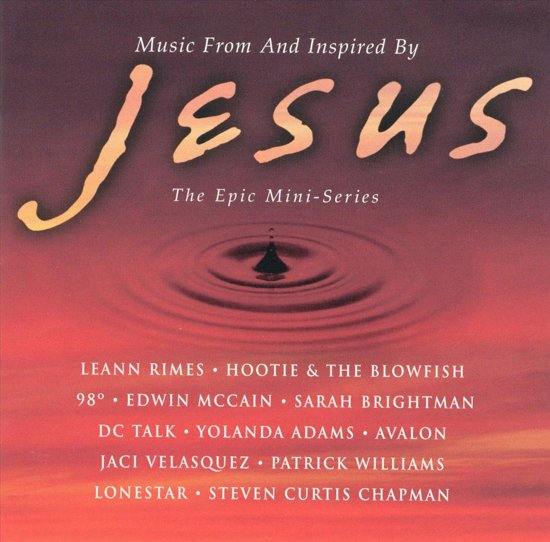 Jesus: Music From And Inspired By The Epic Mini-Series